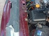 ВАЗ (Lada) 2115 (седан) 2005 года за 700 000 тг. в Караганда – фото 4