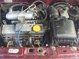 ВАЗ (Lada) 2115 (седан) 2005 года за 700 000 тг. в Караганда – фото 5