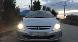 Peugeot 307 2003 года за 1 200 000 тг. в Актобе – фото 2