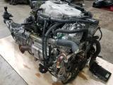 Двигатель Nissan 3, 5Л VQ35 Япония Идеальное за 73 100 тг. в Алматы – фото 3