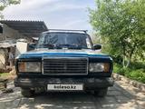 ВАЗ (Lada) 2107 2004 года за 800 000 тг. в Алматы