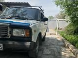 ВАЗ (Lada) 2107 2004 года за 800 000 тг. в Алматы – фото 2
