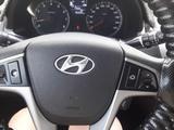 Hyundai Solaris 2014 года за 4 400 000 тг. в Усть-Каменогорск