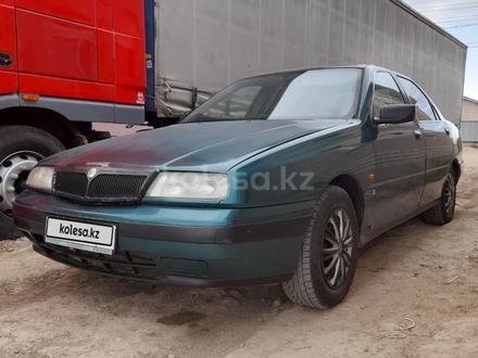 Lancia Dedra 1995 года за 1 000 000 тг. в Кызылорда – фото 4
