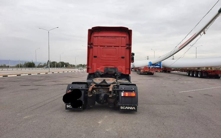 Scania 1997 года за 12 900 000 тг. в Жаркент