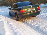 BMW 318 1995 года за 980 000 тг. в Актобе – фото 4