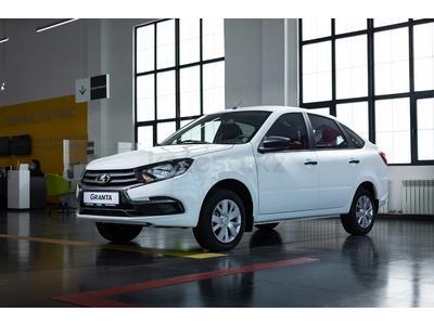 ВАЗ (Lada) Granta 2191 (лифтбек) Luxe 2021 года за 5 002 400 тг. в Уральск