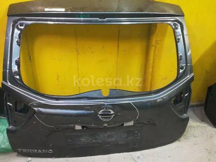 В наличии крышка багажника ниссан терано террано за 67 000 тг. в Нур-Султан (Астана)