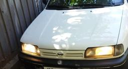 Nissan Primera 1990 года за 850 000 тг. в Алматы – фото 4