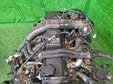 Двигатель TOYOTA HIACE REGIUS KCH46 1KZ-TE 1997 за 991 000 тг. в Костанай – фото 4
