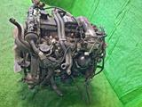 Двигатель TOYOTA HIACE REGIUS KCH46 1KZ-TE 1997 за 991 000 тг. в Костанай – фото 5