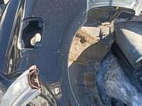Заднее крыло Лексус L10 за 70 000 тг. в Нур-Султан (Астана)