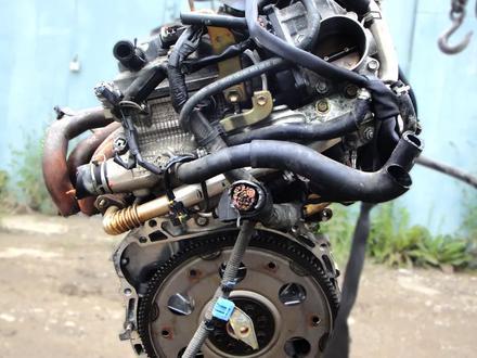 Мотор 2AZ fe Двигатель toyota camry (тойота камри) двигатель toyota… за 96 123 тг. в Алматы