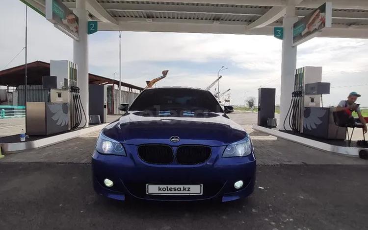 BMW 540 2004 года за 2 700 000 тг. в Шымкент
