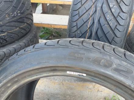 245/40r18/265/35r18 Bridgestone S-02 за 160 000 тг. в Алматы – фото 4