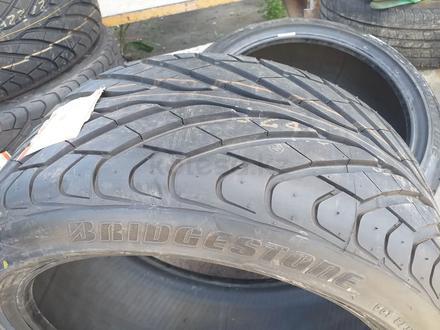 245/40r18/265/35r18 Bridgestone S-02 за 160 000 тг. в Алматы – фото 5