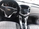 Chevrolet Cruze 2010 года за 3 400 000 тг. в Семей – фото 4