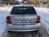 Opel Astra 1998 года за 1 700 000 тг. в Актобе – фото 5