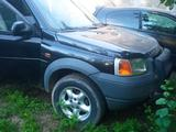 Land Rover Freelander 1999 года за 2 500 000 тг. в Тараз – фото 2