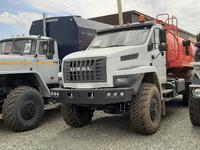 Урал  автоцистерна вакуумная МВ-10 на базе шасси Урал NEXT 4320-6951-72 2021 2021 года за 29 000 000 тг. в Атырау