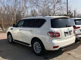 Nissan Patrol 2014 года за 15 500 000 тг. в Алматы