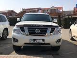 Nissan Patrol 2014 года за 15 500 000 тг. в Алматы – фото 3