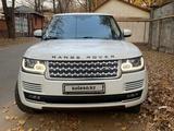 Land Rover Range Rover 2013 года за 26 500 000 тг. в Алматы