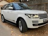 Land Rover Range Rover 2013 года за 26 500 000 тг. в Алматы – фото 2