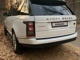 Land Rover Range Rover 2013 года за 26 500 000 тг. в Алматы – фото 5