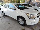 Chevrolet Cobalt 2021 года за 6 590 000 тг. в Алматы