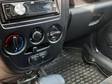 ВАЗ (Lada) Granta 2190 (седан) 2013 года за 2 750 000 тг. в Усть-Каменогорск – фото 5