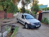 ВАЗ (Lada) Largus (фургон) 2014 года за 3 500 000 тг. в Алматы – фото 2