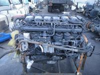 Двигатель на сканию в Актау