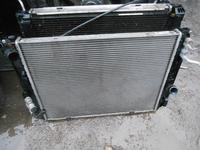 Радиатор основной BMW e90 за 40 000 тг. в Алматы