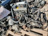 Двигатель мотор Фольксваген Гольф пассат Volkswagen Golf Passat 2e 2.0 за 190 000 тг. в Алматы