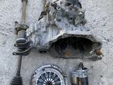 Кпп механика механника 5 ступ за 500 тг. в Алматы – фото 2