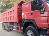 Howo  340 2017 года за 17 700 000 тг. в Туркестан