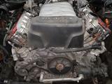 Двигатель на Audi Q7 за 1 500 000 тг. в Алматы