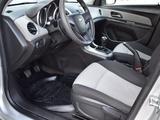 Chevrolet Cruze 2014 года за 3 550 000 тг. в Костанай – фото 5