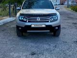 Renault Duster 2013 года за 4 000 000 тг. в Туркестан