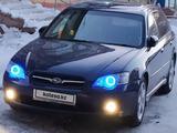 Subaru Legacy 2003 года за 2 700 000 тг. в Жезказган – фото 2