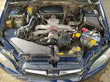 Subaru Legacy 2003 года за 2 700 000 тг. в Жезказган – фото 4
