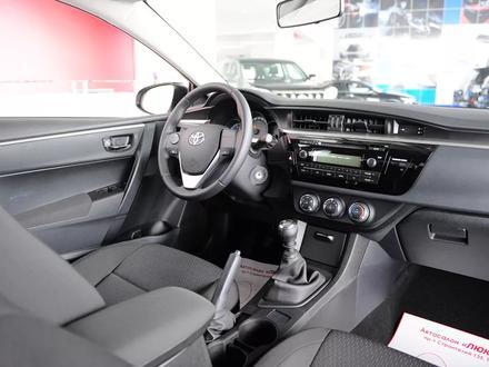 Toyota Corolla 2015 года за 5 450 000 тг. в Семей – фото 5