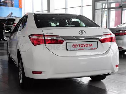 Toyota Corolla 2015 года за 5 450 000 тг. в Семей – фото 7