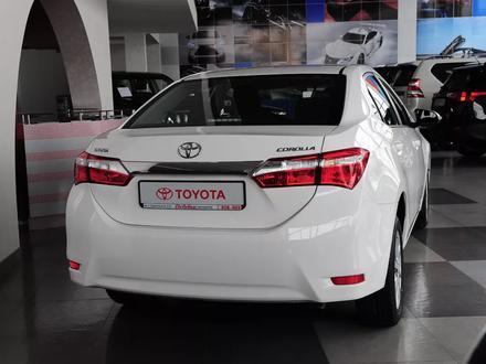 Toyota Corolla 2015 года за 5 450 000 тг. в Семей – фото 8