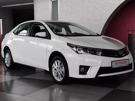 Toyota Corolla 2015 года за 5 450 000 тг. в Семей