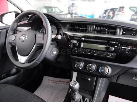 Toyota Corolla 2015 года за 5 450 000 тг. в Семей – фото 3