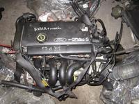Двигатель для Ford Focus 1, 4 B за 433 261 тг. в Алматы