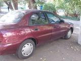 Chevrolet Lanos 2006 года за 650 000 тг. в Рудный – фото 3