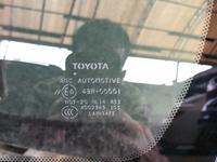 Лобовое стекло Land Cruiser 200 (2007-2014), дубликат, отличного качества! за 50 000 тг. в Алматы